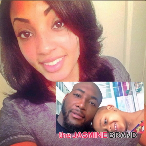 Devin Still --Whose Daughter Battles Cancer -- Baby Mama Says NFL'er Hasn't Paid Child Support-the jasmine brand