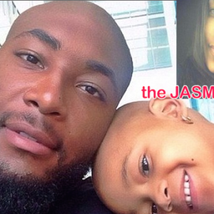 Devon Still-Baby Mama-Says He NFLer Has Not Paid Child Support-the jasmine brand