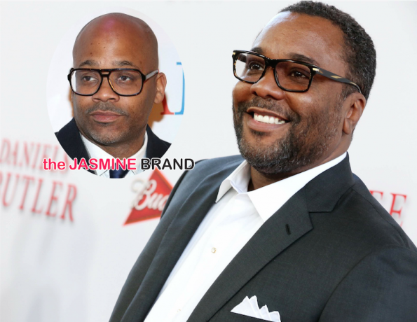 Director Lee Daniels  Threatens Damon Dash to Cease 25 Mill Legal Action-the jasmine brand