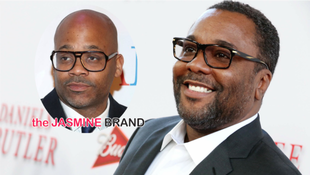"Lee Daniels Agrees To Pay Dame Dash Back, Dame Forgives Him – ""Let's Forget The Bubble Gum Sh*t & Get The Money"""