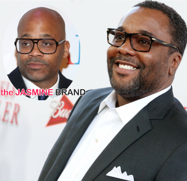(EXCLUSIVE) Director Lee Daniels Threatens Damon Dash To Cease $25 Mill Legal Action