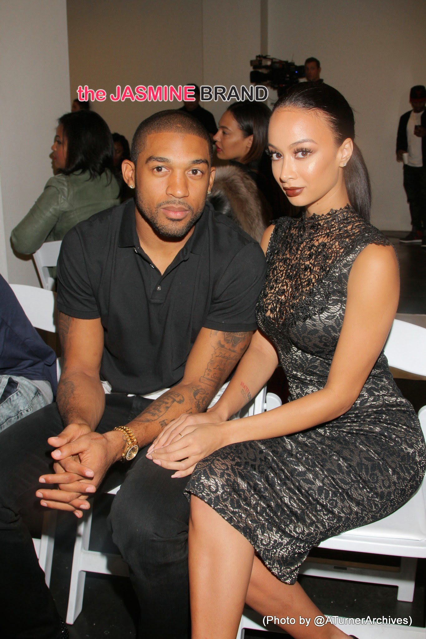 draya basketball wives boyfriend draya michele presents