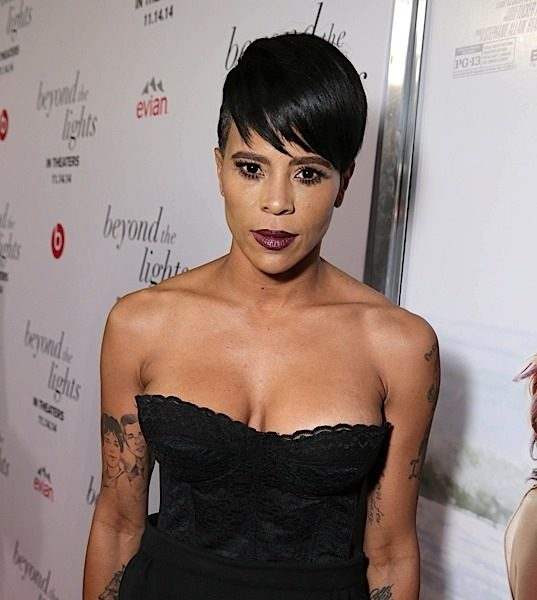 (EXCLUSIVE) Laurieann Gibson Ordered To Pay $100K, For Allegedly Screwing Over New Artist