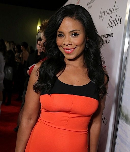 Sanna Lathan Stars In New Series, 'Shots Fired'