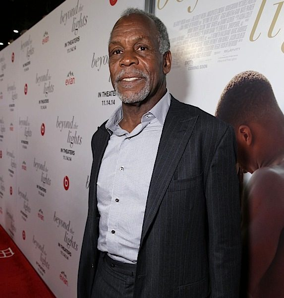 Danny Glover Advocates For Slavery Reparations Before Congress [VIDEO]