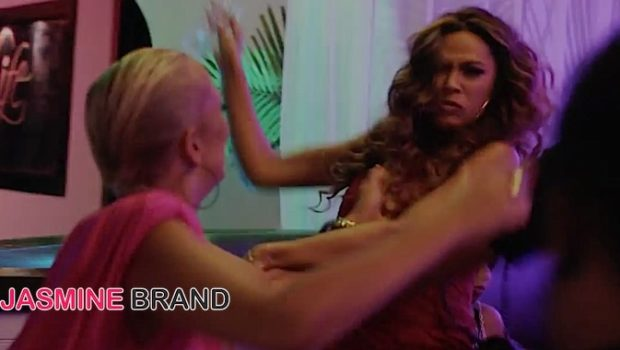 Fights, Fights, Fights! Love & Hip Hop NY Releases Teaser [VIDEO]