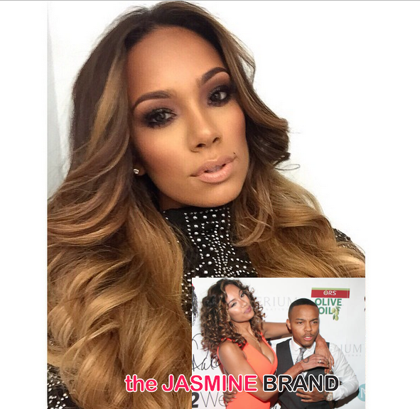 Erica Mena Talks Bow Wow's Package, Split With Ex-Girlfriend & Quitting Reality TV For Love