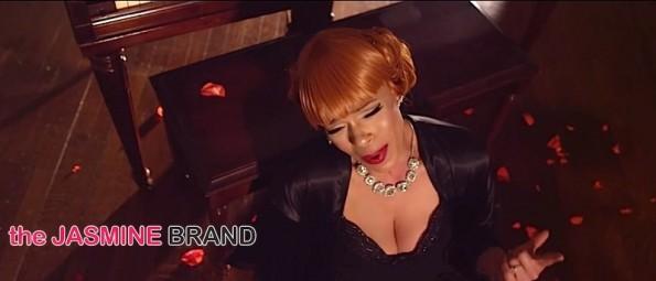 Faith Evans-Fragile Video-Pooch Hall Leading Man-the jasmine brand