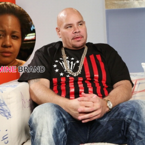 Fat Joe- I Don't Owe Big Pun's Widow Any Money! Wants 1 Mill Lawsuit Dismissed-Liza Rios-the jasmine brand