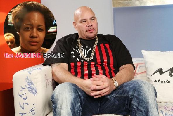 Fat Joe- I Don't Owe Big Pun's Widow Any Money! Wants 1 Mill Lawsuit Dismissed-Liza Rios-the jasmine brand