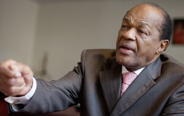 Former DC Mayor Marion Barry Dies At 78