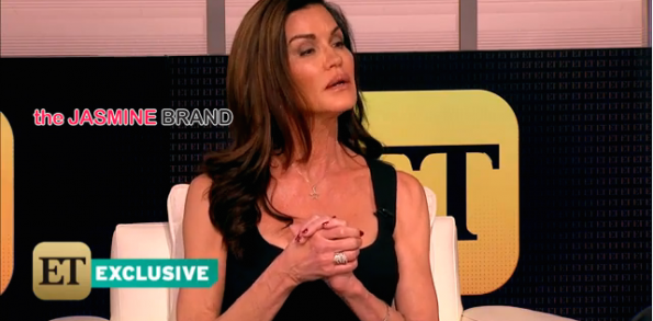Former Model Janice Dickenson-Claims Bill Cosby Raped Her-the jasmine brand