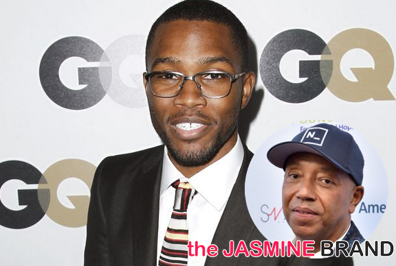 (EXCLUSIVE) Frank Ocean's Dad Loses $142 Million Legal Battle Against Russell Simmons