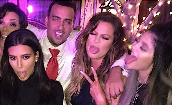 Snoop, Diddy, Cassie, Kris Jenner Attend French Montana's Birthday Bash [Photos]