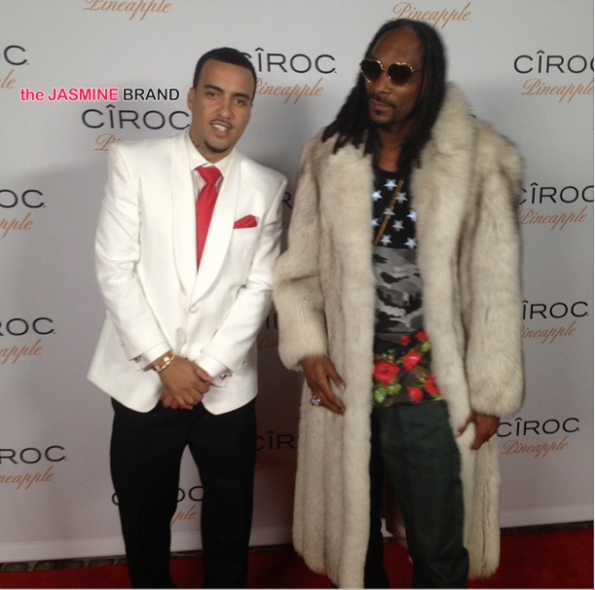 French Montana-Snoop-Birthday Dinner-the jasmine brand
