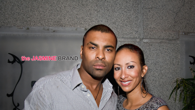 Love Don't Live Here, Anymore: Ginuwine & Wife Sole Confirm Divorce + Singer Admits: It was my fault.