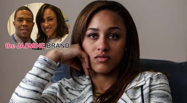 Janay Rice In Her Own Words: He spit at me and I slapped him. + Ray Rice Releases Statement After Reinstatement