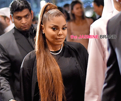 She's BACK! Janet Jackson Announces New Album, New Tour [VIDEO]
