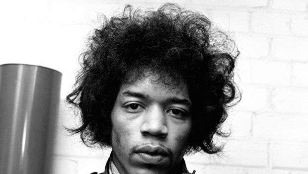 (EXCLUSIVE) Jimi Hendrix Ex Band Mate Ends $2 Million Lawsuit With Sister