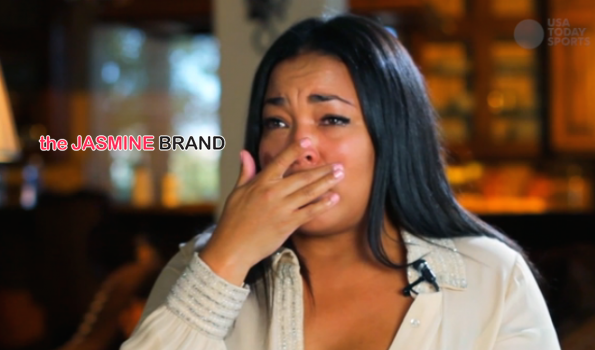 """Mayweather's Ex Josie Harris Details His Abuse """"I Was Awoken By Him Grabbing my Hair"""""""