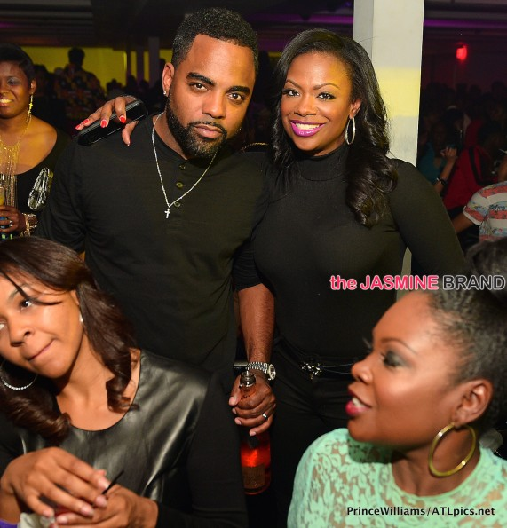 Kandi Burruss-Todd Tucker-ATL Compound-the jasmine brand