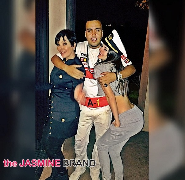 Kendall Jenner's Birthday Bash: Tyga, French Montana, Cara Delevingne, Kanye West Attend [Photos]