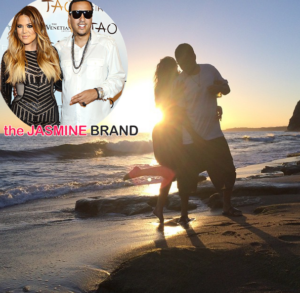 Khloe Kardashian Gushes Publicly Over French Montana: We've Created Timeliness Memories