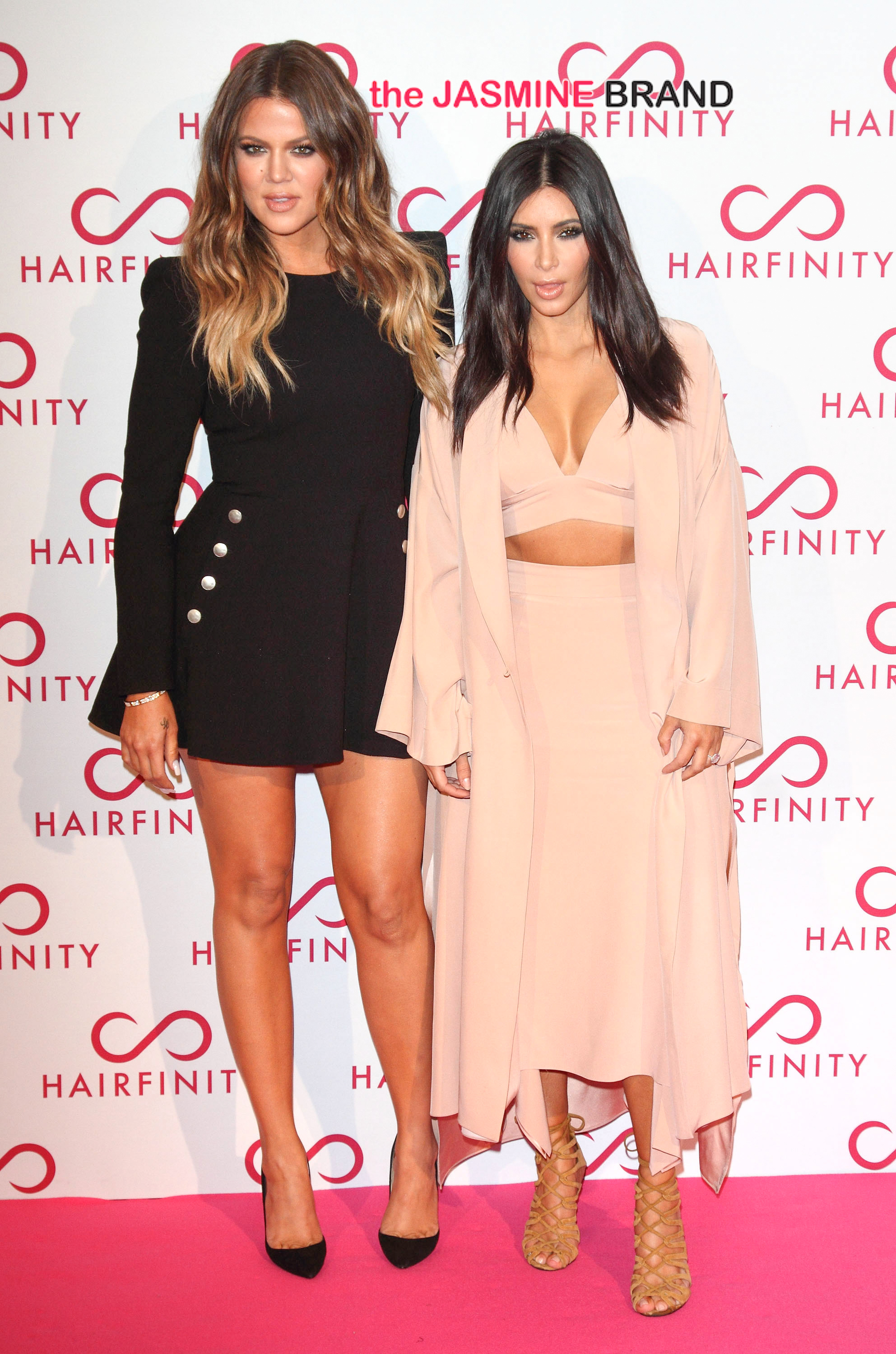 Hairfinity UK Launch Party - Arrivals