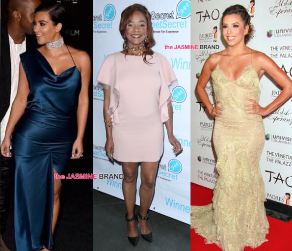 Kim Kardashian-Lark-Eva Longoria-the jasmine brand