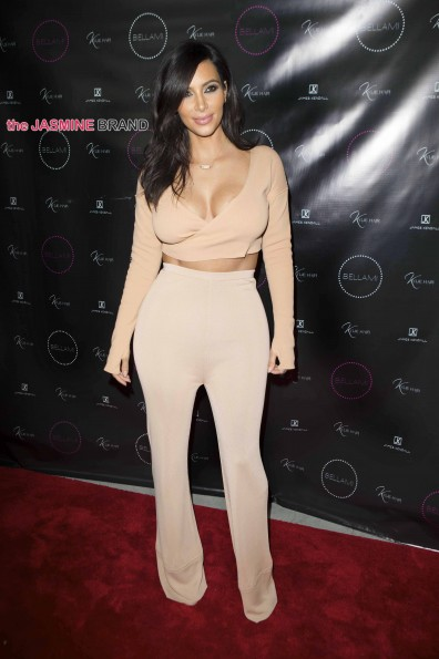 Khloe Kardashian Calls Sister Kim's Robbery A Wake Up Call