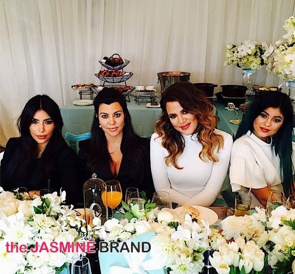 Kourtney Kardashian Breakfast At Tiffanys Baby Shower 2014-the jasmine brand