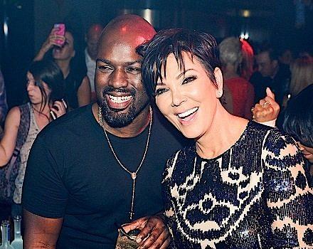 Kris Jenner Celebrates Las Vegas Birthday With Rumored Boyfriend Corey Bamble, Malika Haqq [Photos]