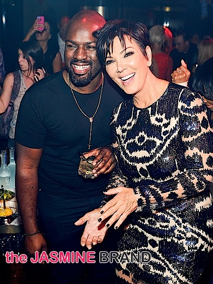 Kris Jenner-59th Birthday-Las Vegas-With Corey Gamble-the jasmine brand