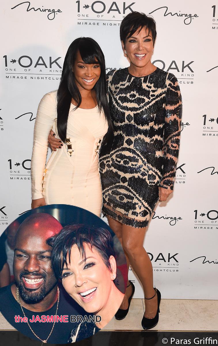 Kris Jenner-Celebrates Birthday-Las Vegas-Corey Gamble-the jasmine brand