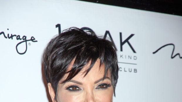[Ear Hustlin'] Kris Jenner Pissed At Kim Kardashian: We don't do nudes for free!