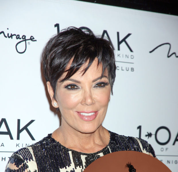 [Ear Hustlin'] Kris Jenner Pissed At Kim Kardashian: We don't do nudes for free!