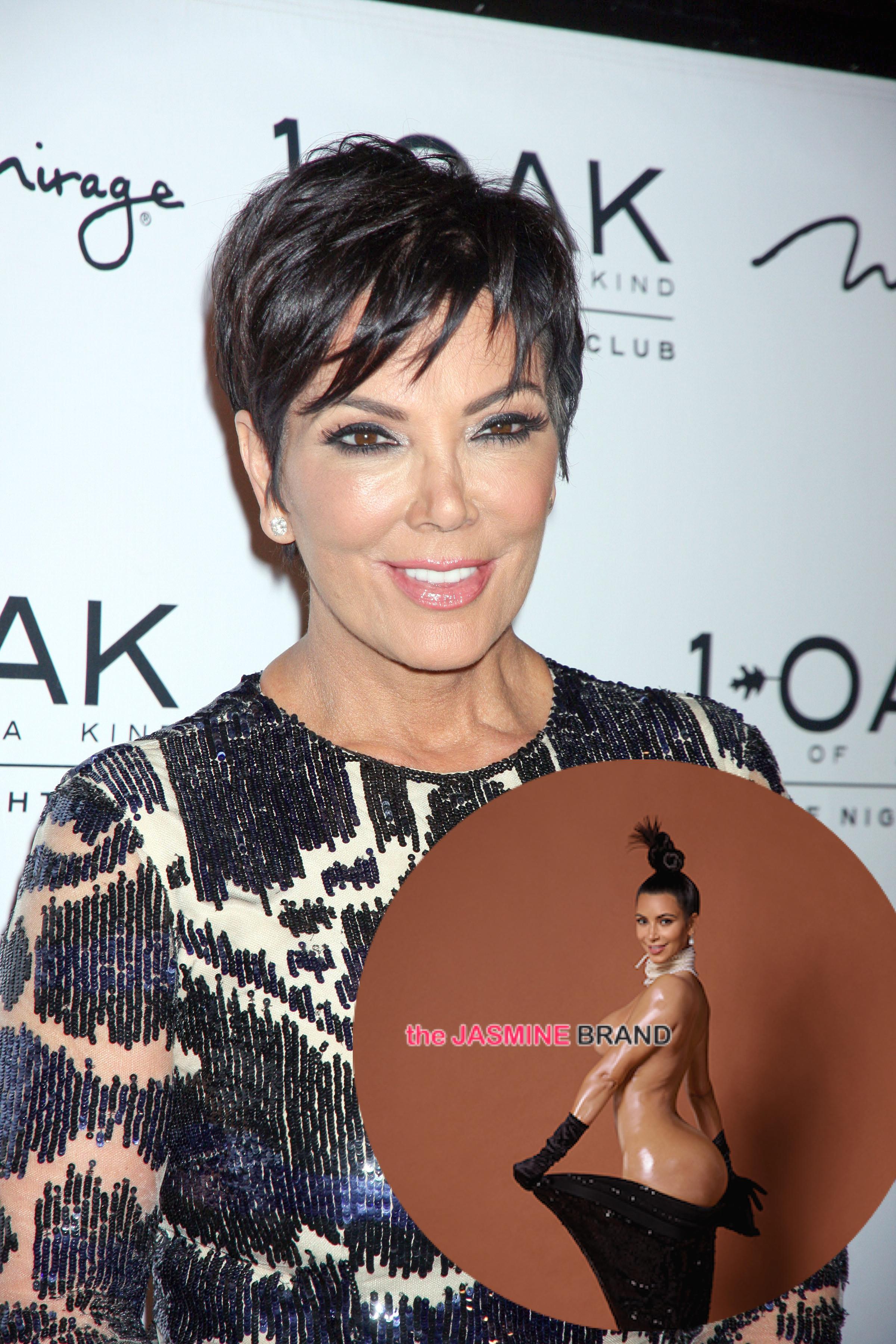 Kris Jenner's 59th Birthday Celebration - Arrivals