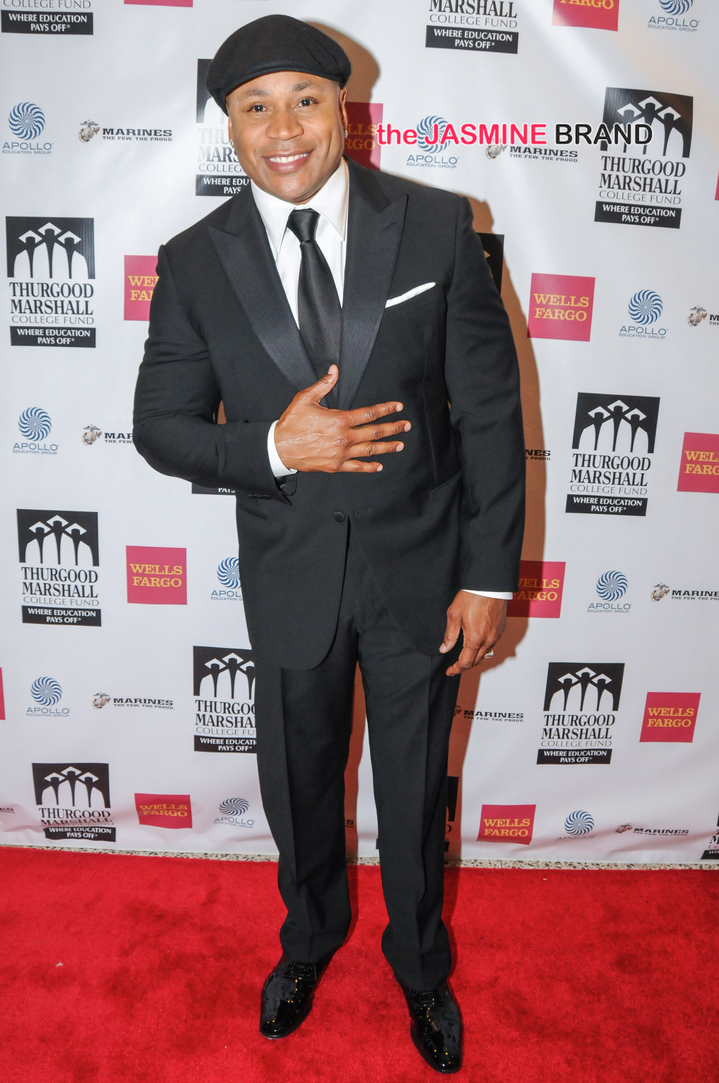26th Annual Thurgood Marshall College Fund Gala - Arrivals