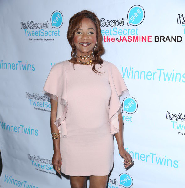Lark Voorhies On 'Saved By The Bell' Reboot: I Was Hurt When I Wasn't Invited