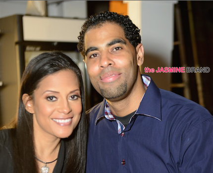Ex Married 2 Med Star Lisa Nicole Cloud & Husband Celebrate 11 Year Anniversary After Facing Infidelity Rumors