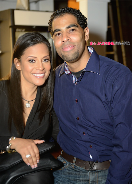 Reality Star Lisa Nicole Cloud Slams Rumors Husband Is Gay, Says Accuser Wanted 30 Seconds of Fame