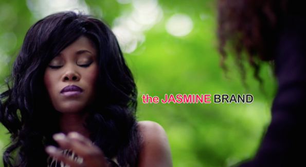 Lisa Raye Director Debut Skinned Jasmine Burke-Trailer-the jasmine brand