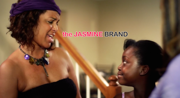 Lisa Raye-Director Debut Skinned-Jasmine Burke-the jasmine brand