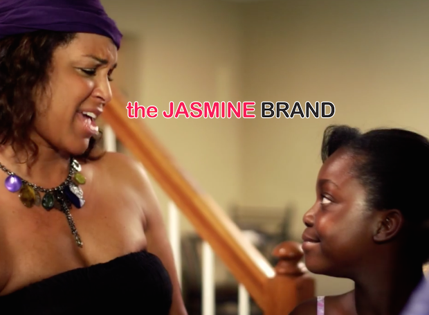 LisaRaye Debuts 'Skinned', See the Official Trailer [VIDEO]