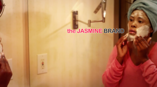 Lisa Raye Director Debut-Skinned-With Jasmine Burke-the jasmine brand