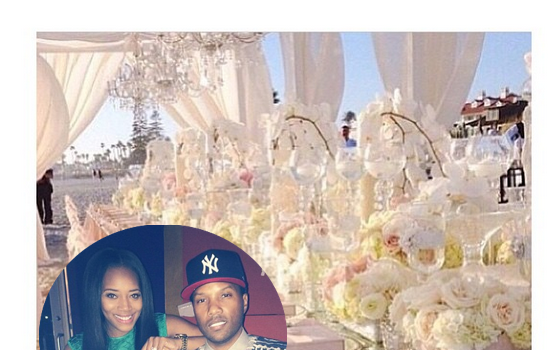 Yandy Smith Hints At Wedding Plans, Ariana Grande & Big Sean Show Off for Instagram + Nicki Minaj Releases Album Cover
