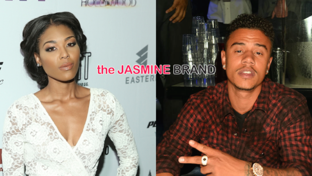 Moniece Slaughter Wants No Communication W/ Baby Daddy Lil Fizz – I'm Tired Of Being Disrespected