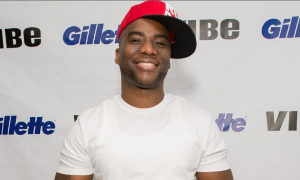 MTV2 Orders Pilot Talk Show-Uncommon Sense With Charlamagne-the jasmine brand