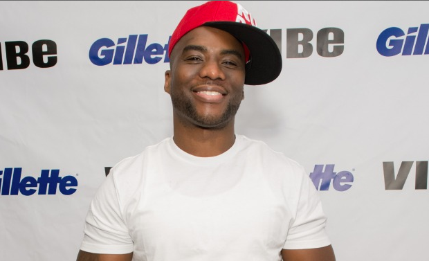 MTV2 Orders Pilot Talk Show 'Uncommon Sense With Charlamagne'