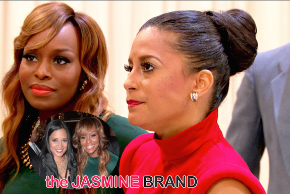 Married to Medicine's Lisa Nicole Cloud Talks Explosive Altercation With Quad Webb-Lunceford-the jasmine brand